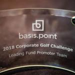 Corporate Golf challenge