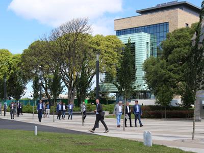 DIT campus