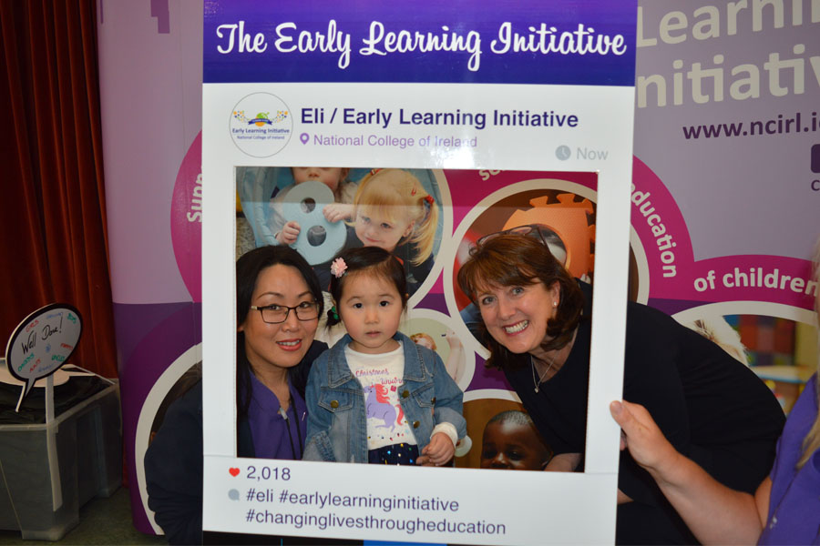 Early Learning Initiative