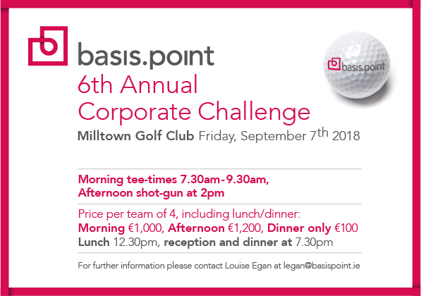Golf Invite