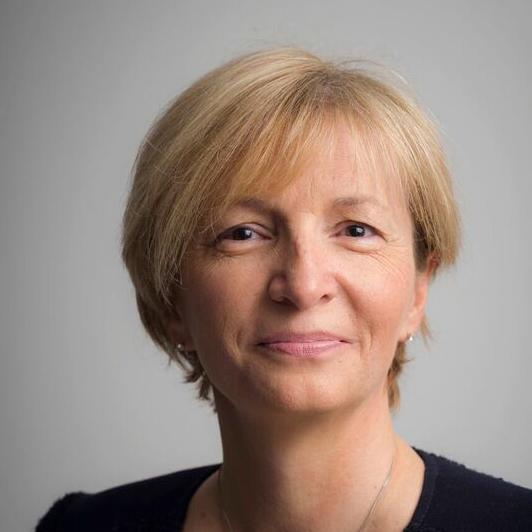 Louise Egan