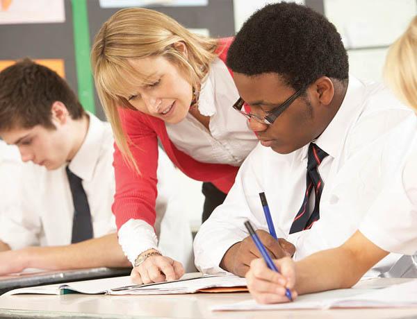 Mentoring for Achievement