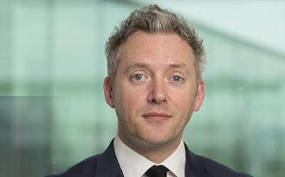 Peter Stapleton