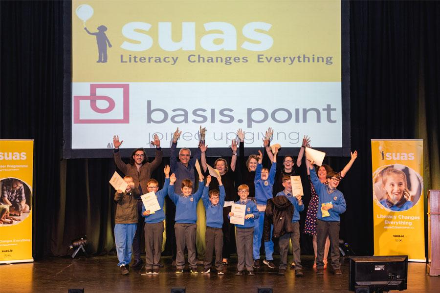 basis.point Numeracy Programme