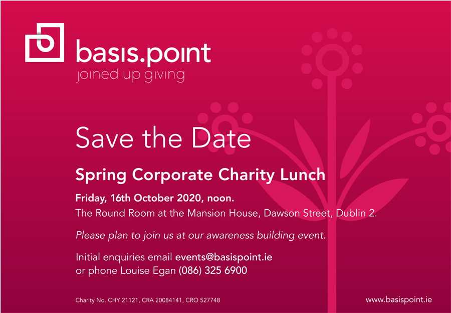 basis.point spring lunch October 2020