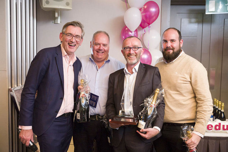 Golf 2019 Winners Caceis